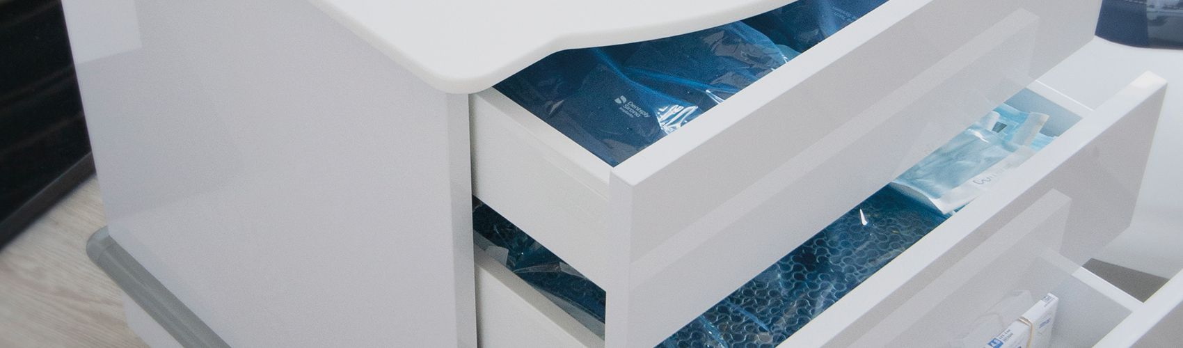 Decontamination Room Details
